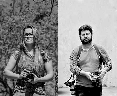 Sobre Kayo e jana fotografia | Santiago | RS