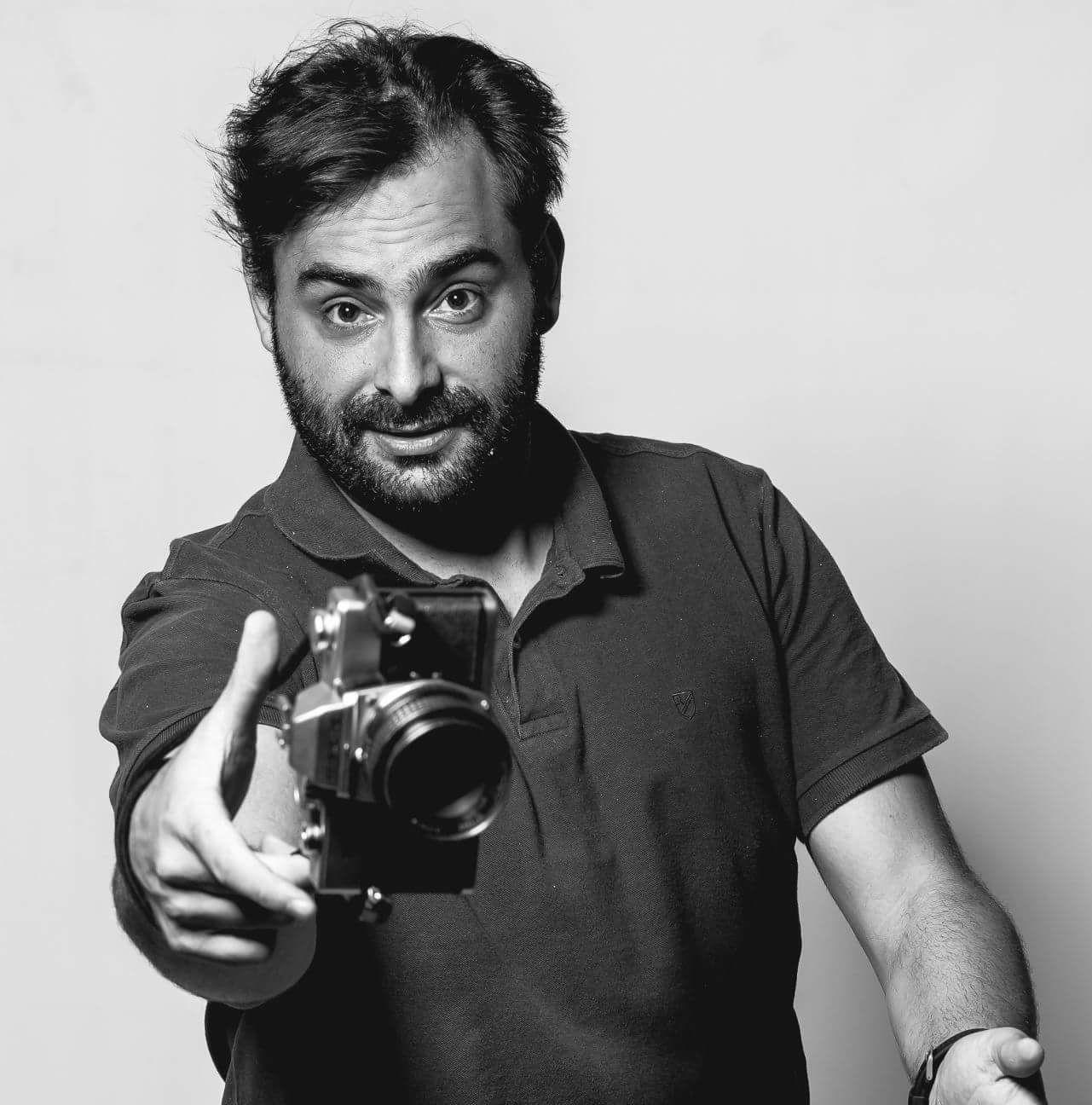 Sobre Fotógrafo de casamento e parto em Cruzeiro, Lorena, Guaratinguetá, Aparecida e Vale do Paraíba