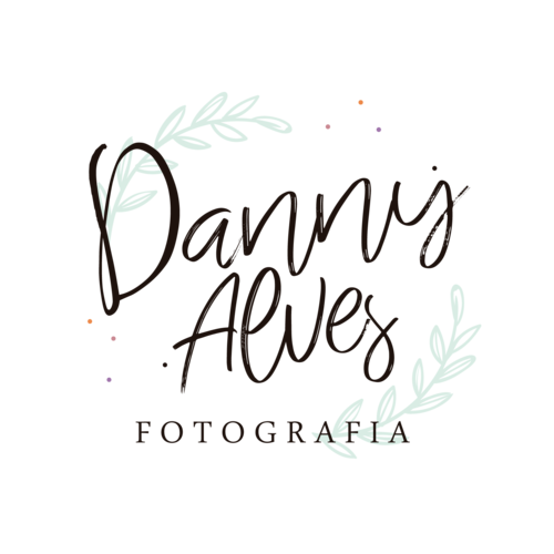 Logotipo de Danny Alves