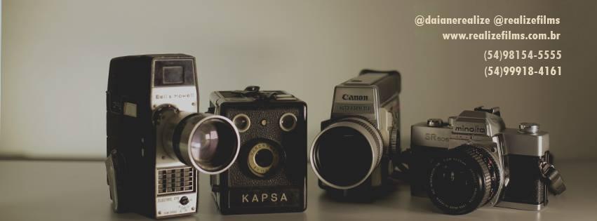 Sobre Filmagem de casamento e eventos em geral Passo Fundo - RS | Igor Kroeff