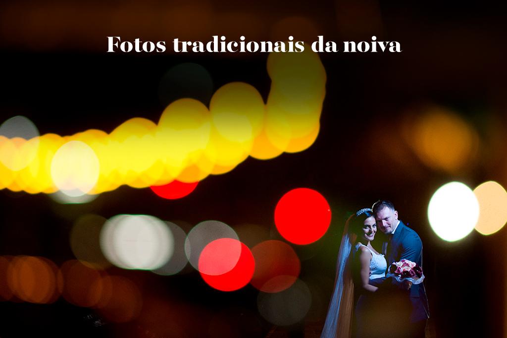 Imagem capa - Fotos tradicionais da noiva por Tony Duarte