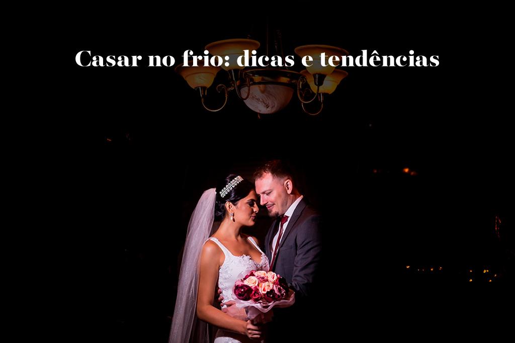 Imagem capa - Casamento no frio? Rio Grande do Sul é o lugar ideal por Tony Duarte