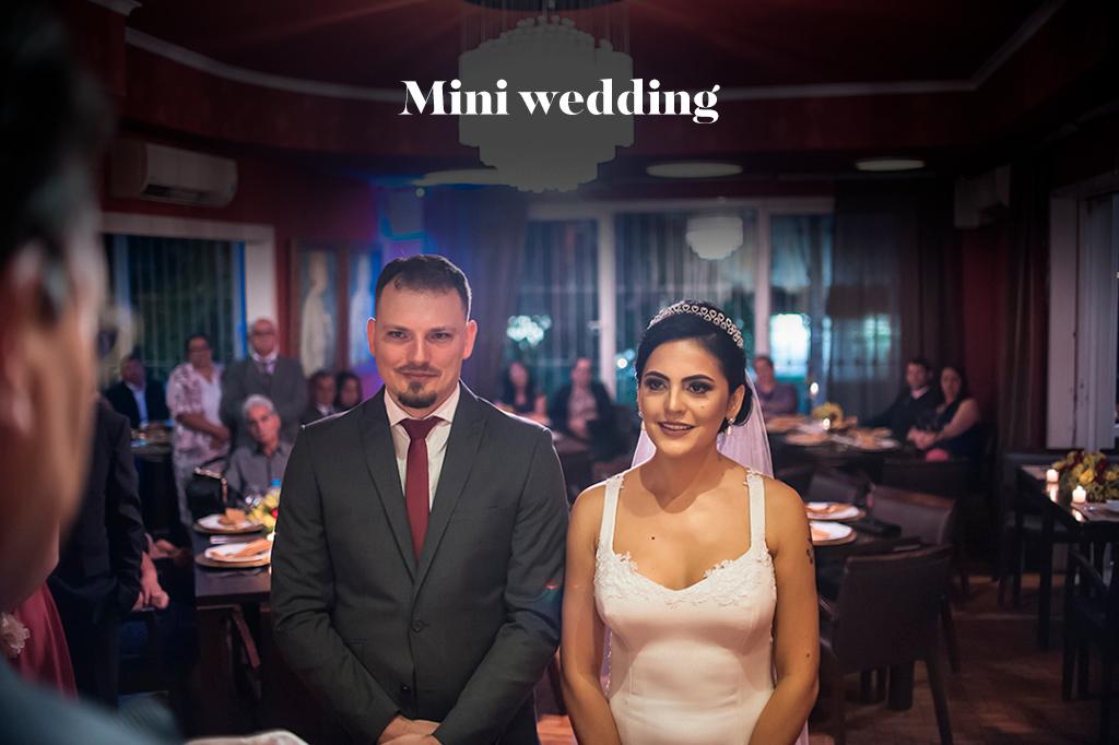 Imagem capa - Saiba tudo sobre o mini wedding por Tony Duarte
