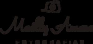 Logotipo de Maélly Amaro