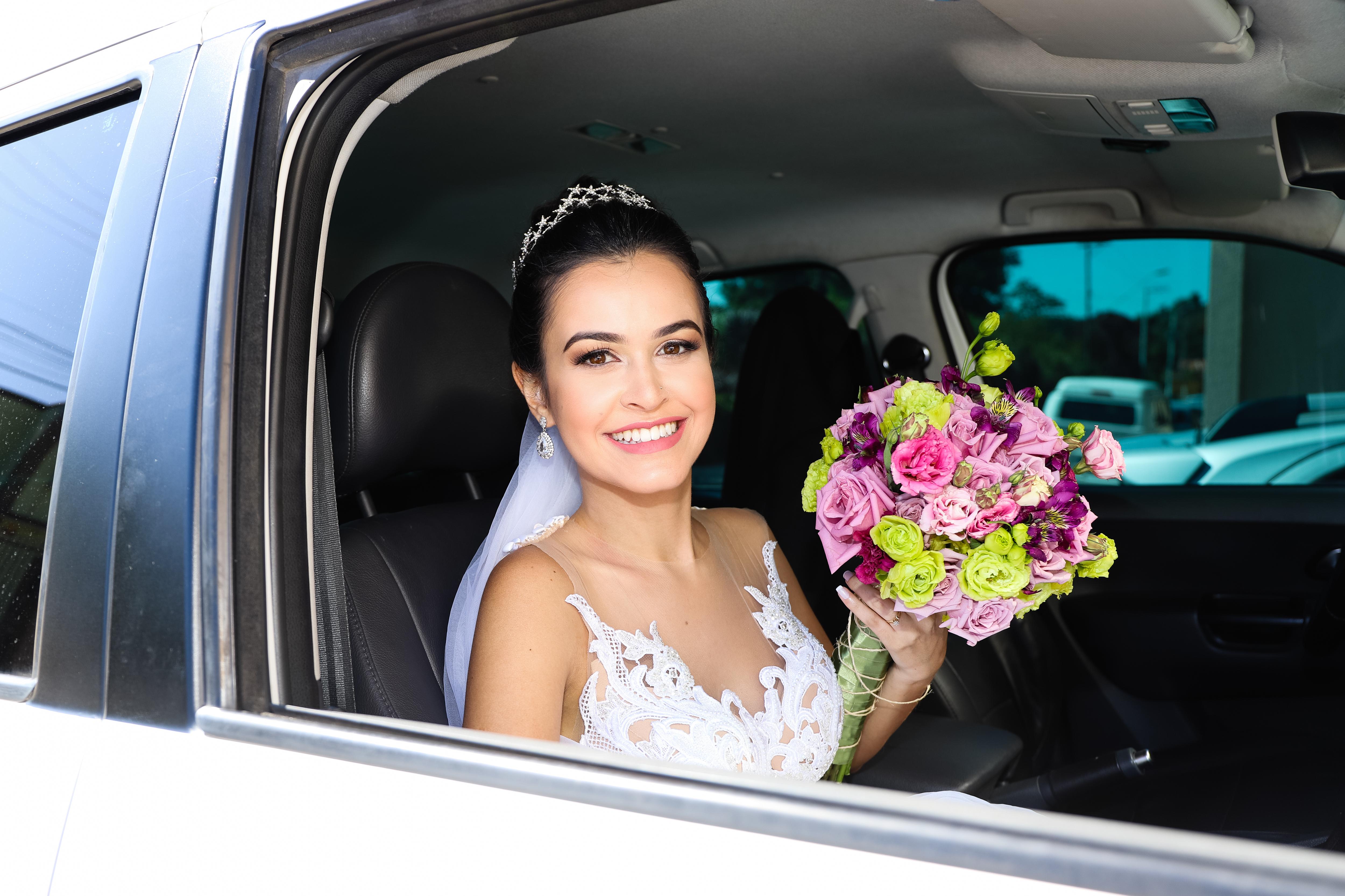Contate Fotografia e Filmagem de casamentos