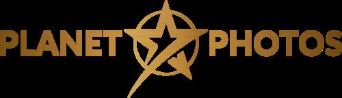 Logotipo de PLANET PHOTOS