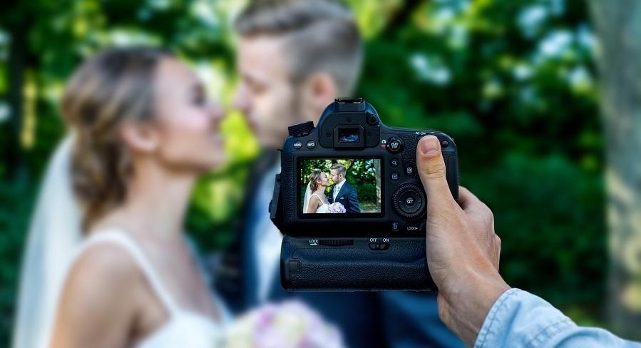 Sobre Fotografia e Filmagem de casamentos