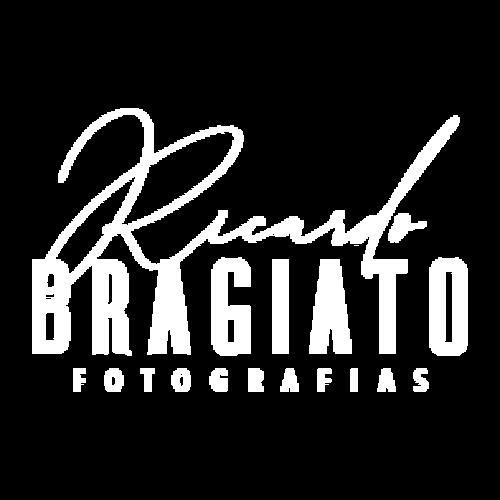 Logotipo de Ricardo Bragiato