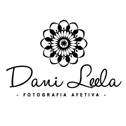 Logotipo de Dani Leela