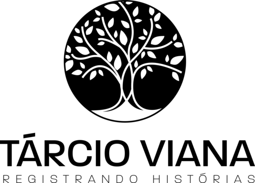 Logotipo de TARCIO VIANA