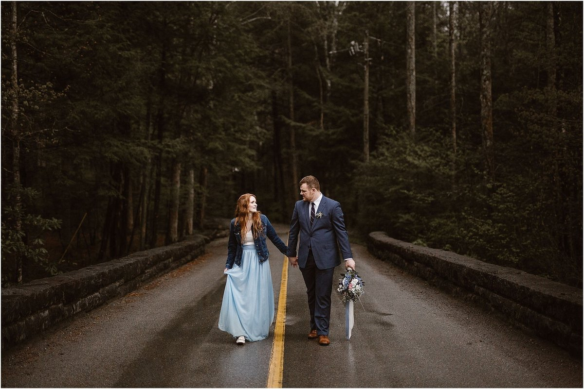Imagem capa - Elopement Wedding por TARCIO VIANA