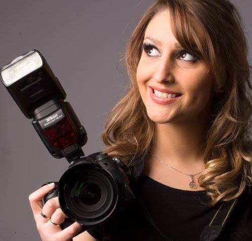 Sobre Thaty Maldaner Fotógrafa Especializada em Debutantes  -  Lajeado, RS, Brasil