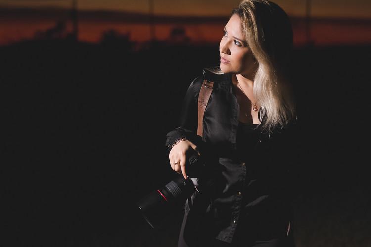 Sobre Dani Bertusso - Fotografia de Casamento e Família