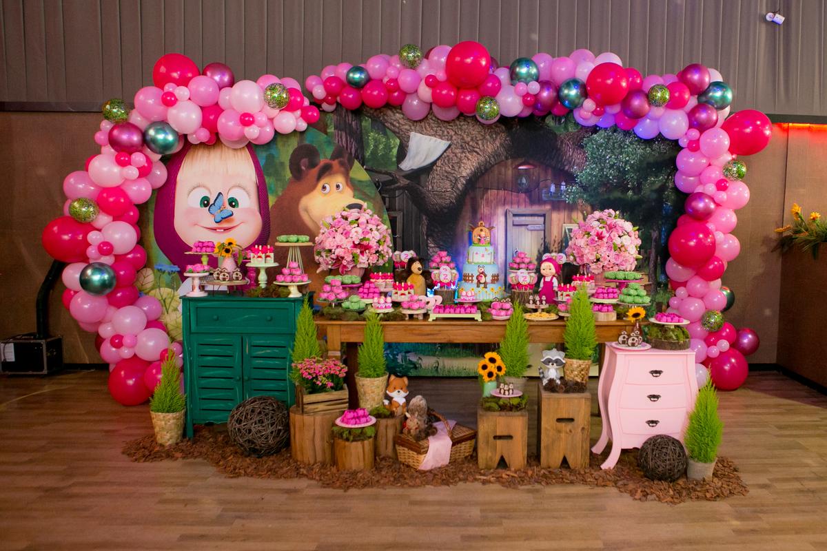 Imagem capa - Tudo sobre decoração de festa infantil por Julie Campanholi