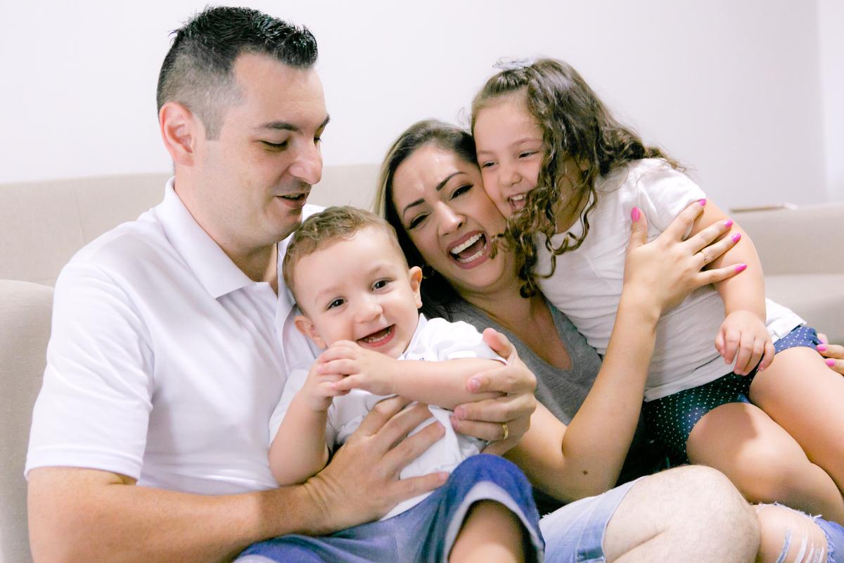 Imagem capa - Saiba tudo sobre Ensaio de Família Lifestyle por Julie Campanholi