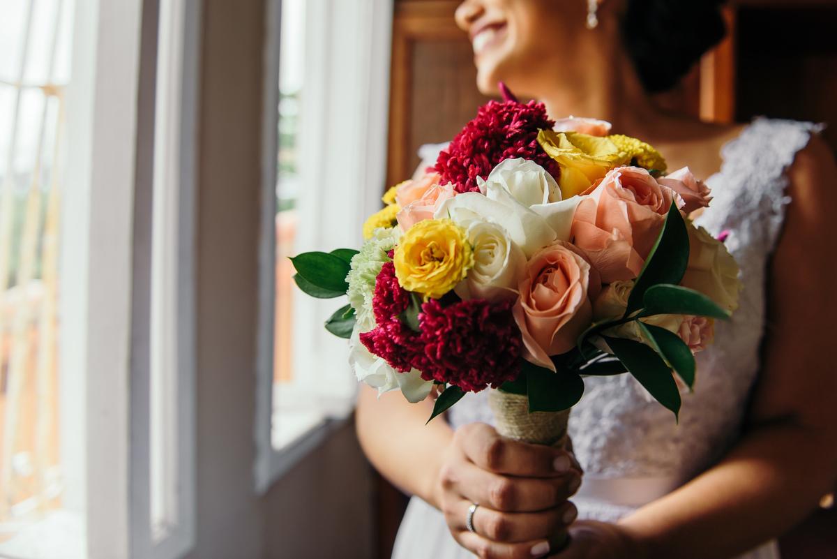 Imagem capa - Os 5 primeiros fornecedores do seu casamento! por Palloma Campello
