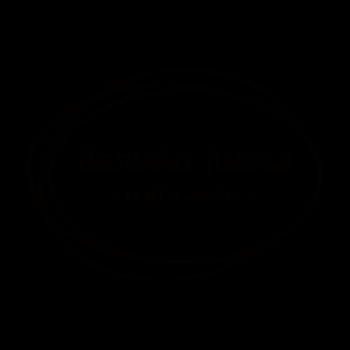 Logotipo de DANIELA JUSTUS