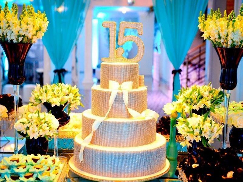 Imagem capa - Você a 13 passos da festa de debutante PERFEITA! por Photometria