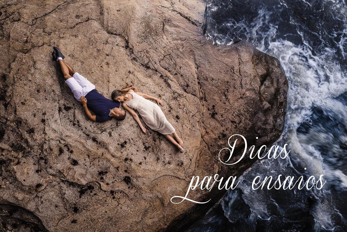 Imagem capa - Dicas para ensaio por Augusto Felix