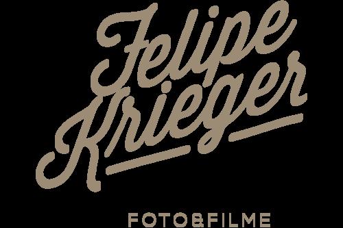Logotipo de Felipe Krieger