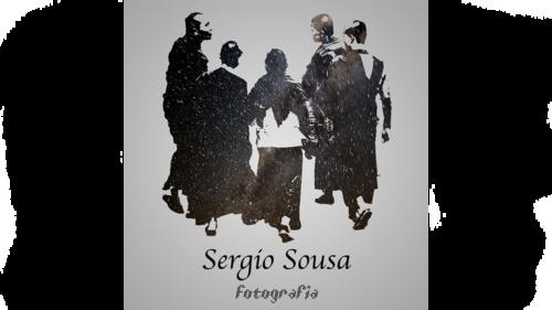 Logotipo de Sergio rodrigues de sousa