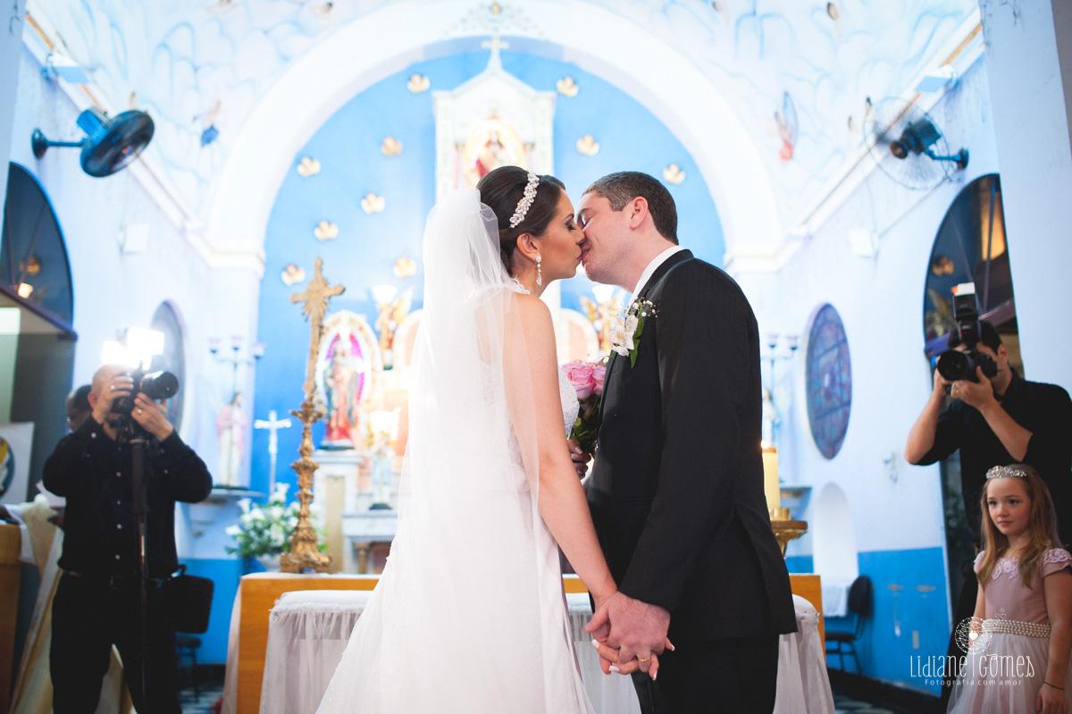Imagem capa - Casamento Fernanda e Hugo por Lidiane Gomes