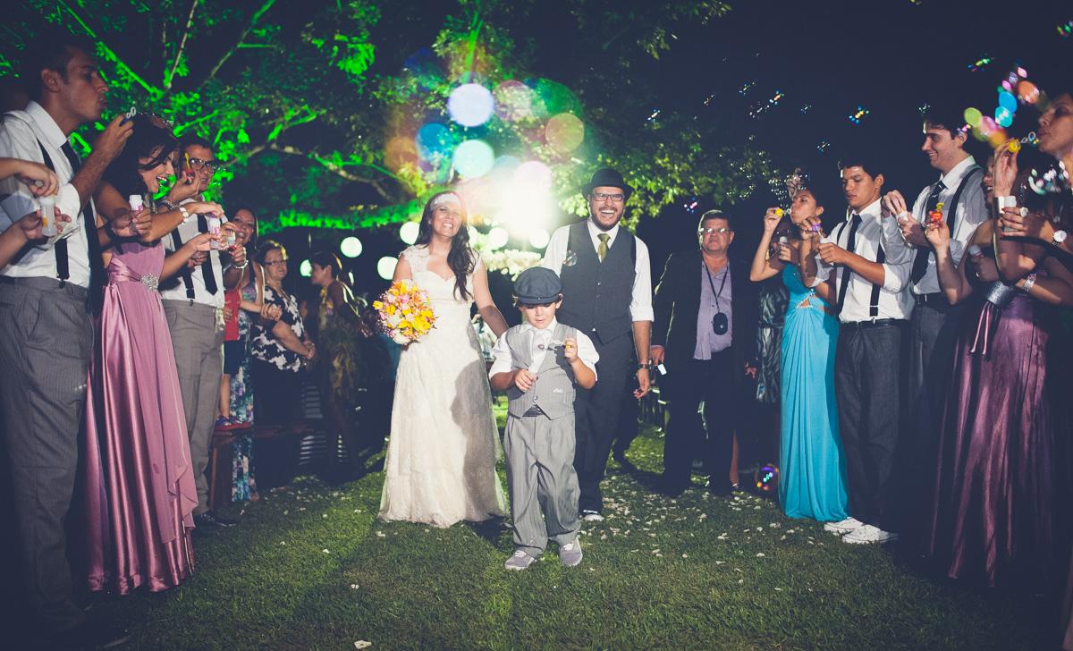 Imagem capa - Dicas de iluminação para seu casamento por Lidiane Gomes