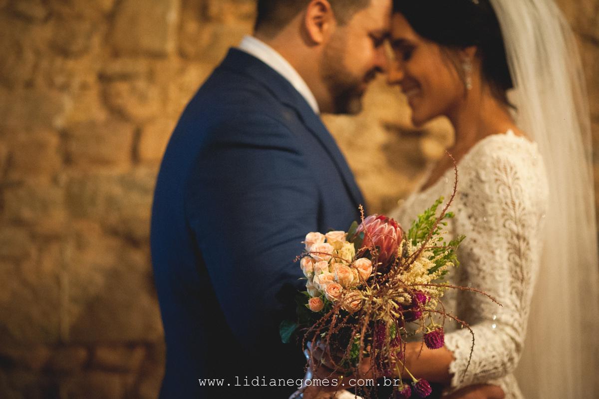 Imagem capa - Casamento Adriana e Rodrigo por Lidiane Gomes