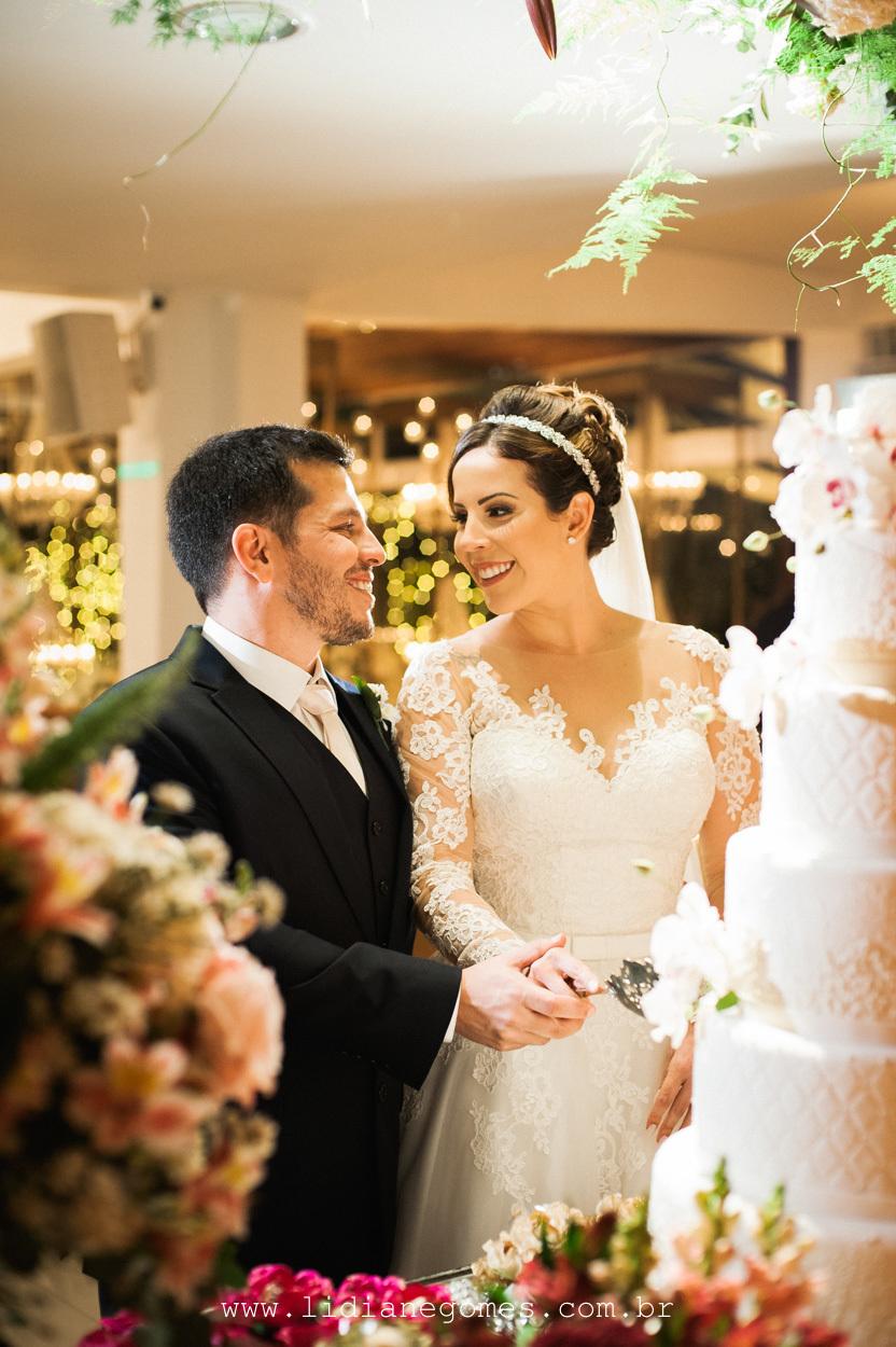 Imagem capa - Casamento Andrea e Vinícius por Lidiane Gomes