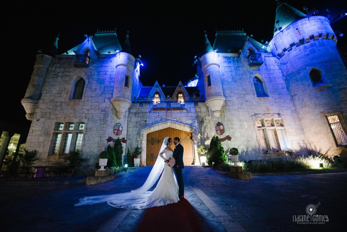 Imagem capa - Casamento Isabel e Diego por Lidiane Gomes