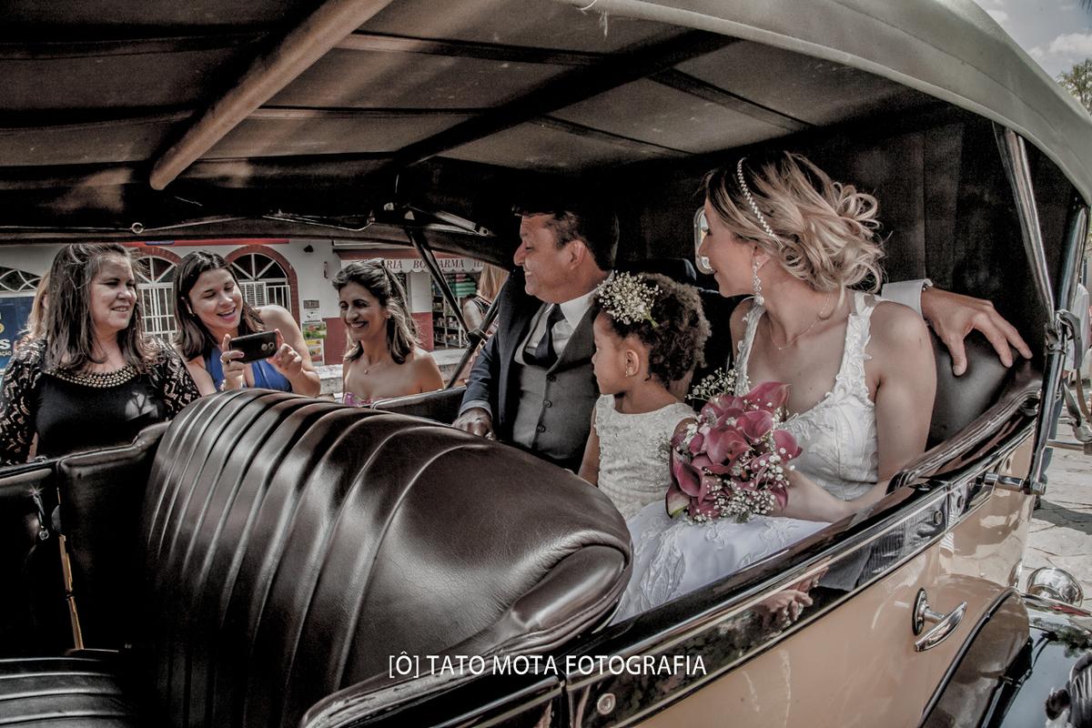 Fotos de casamento em Bonfim-MG