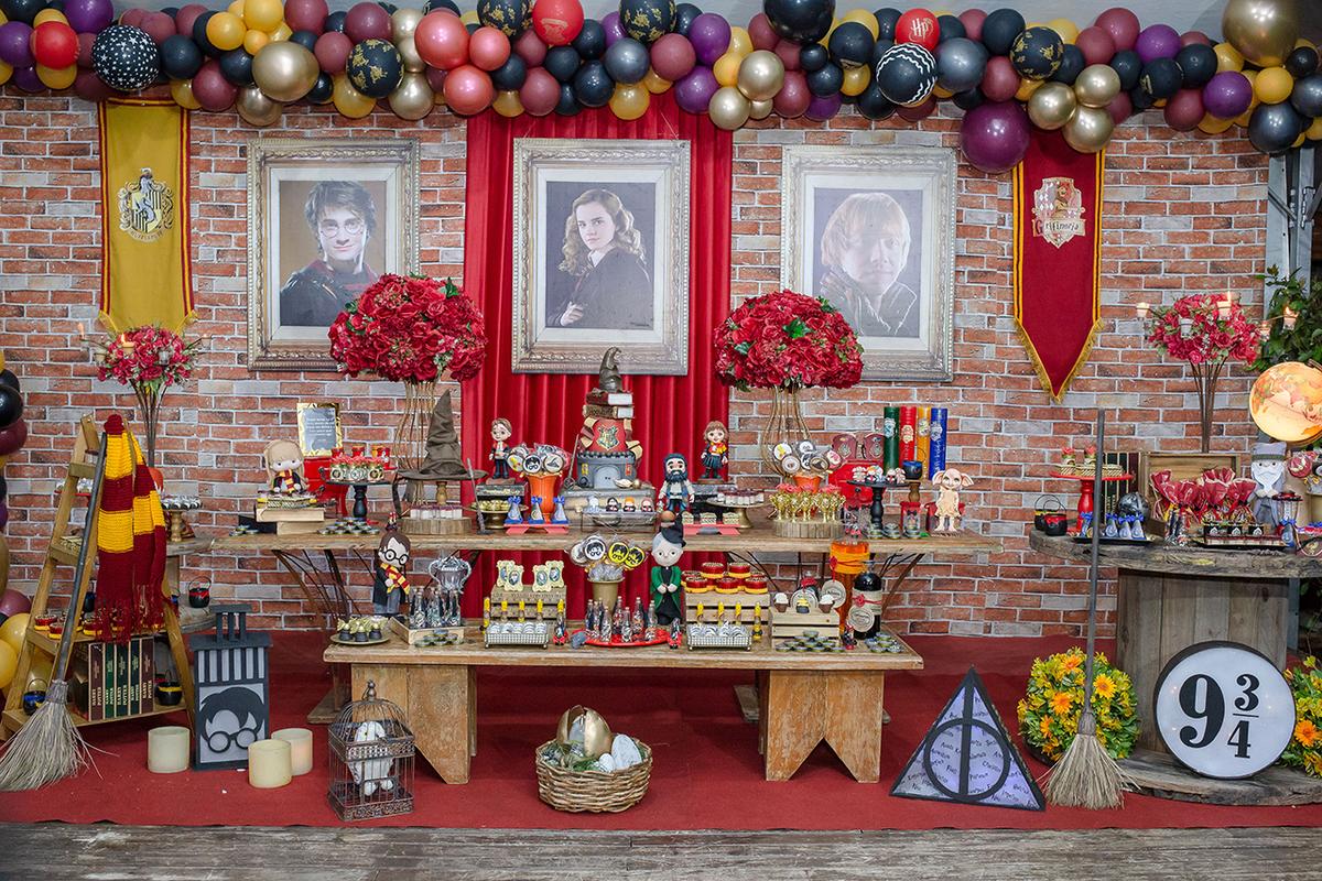 Fotos de aniversário em BH e interior