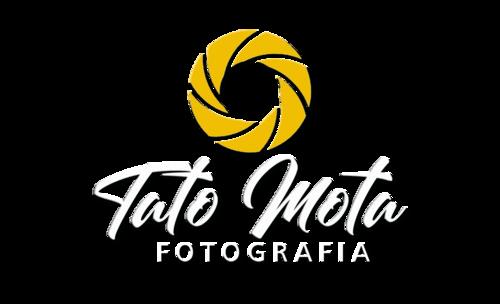 Logotipo de Tato Mota Fotografia