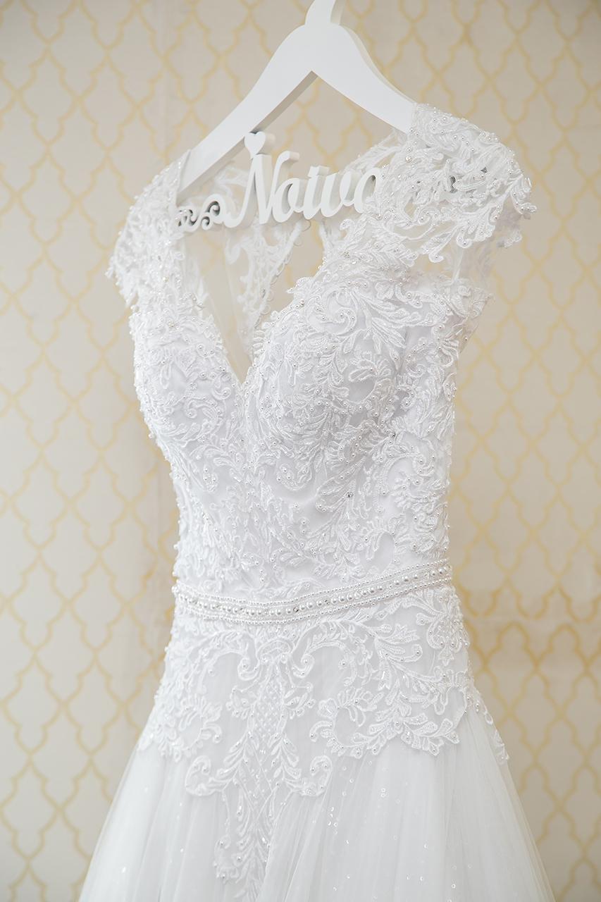 Imagem capa - 10 dicas essenciais para comprar o vestido de noiva na internet por Tato Mota Fotografia