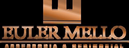 Logotipo de Euler Mello