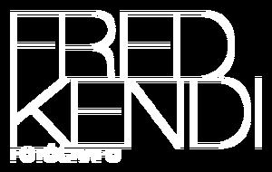 Logotipo de Fred Kendi