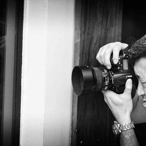 Sobre Fred Kendi Fotógrafo