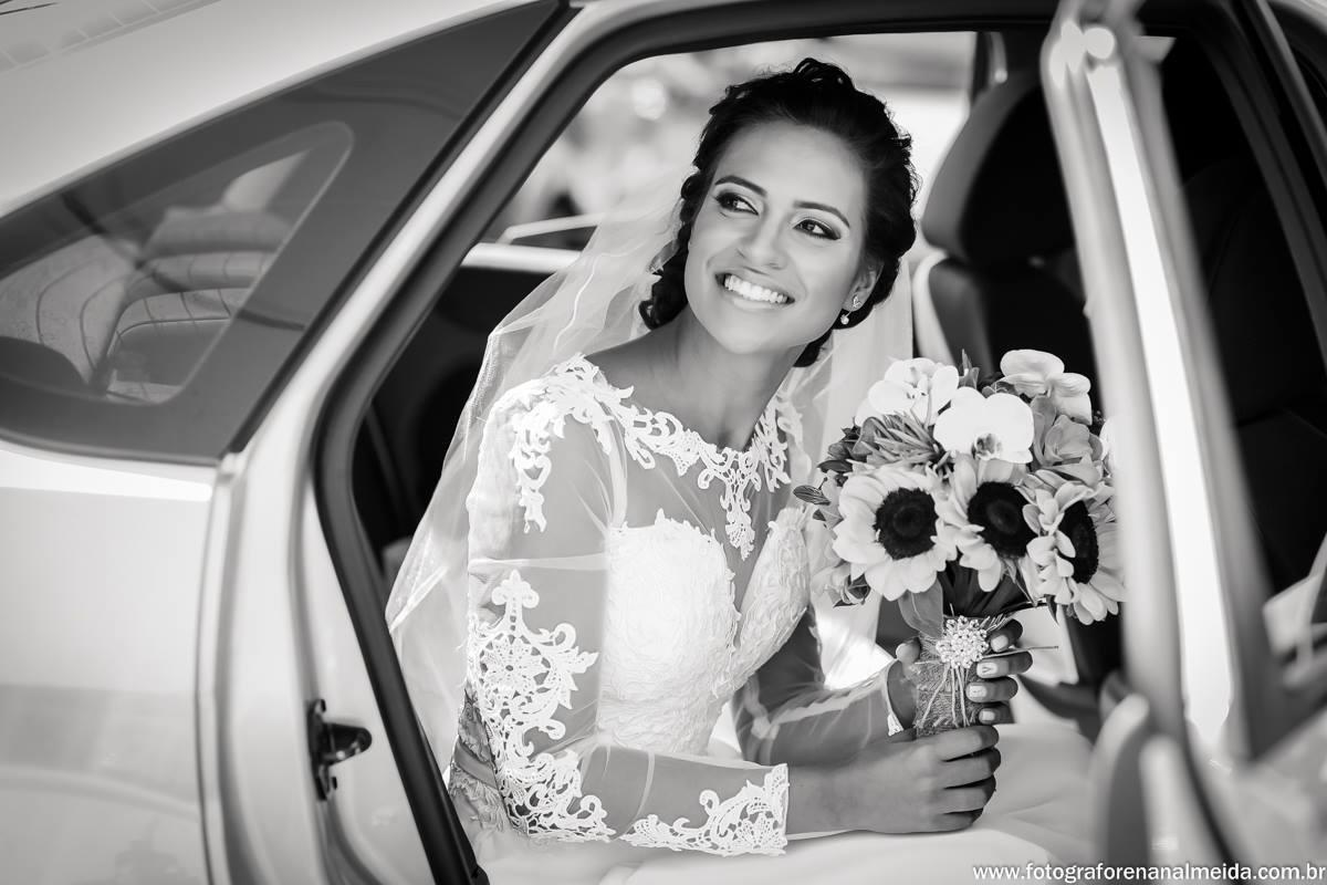 Imagem capa - Mini Wedding está em alta por Fotógrafo Renan Almeida