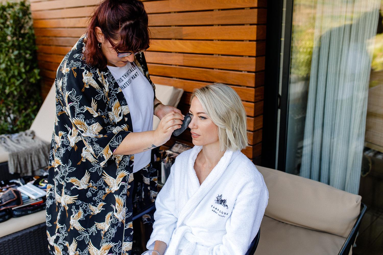 Sobre Bárbara Brandão - maquilhagem profissional