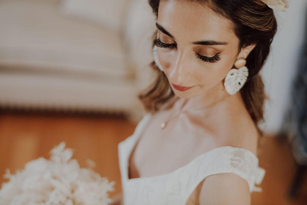 Imagem capa - Branco e dourado, muuuito branco e dourado! por Bárbara Brandão