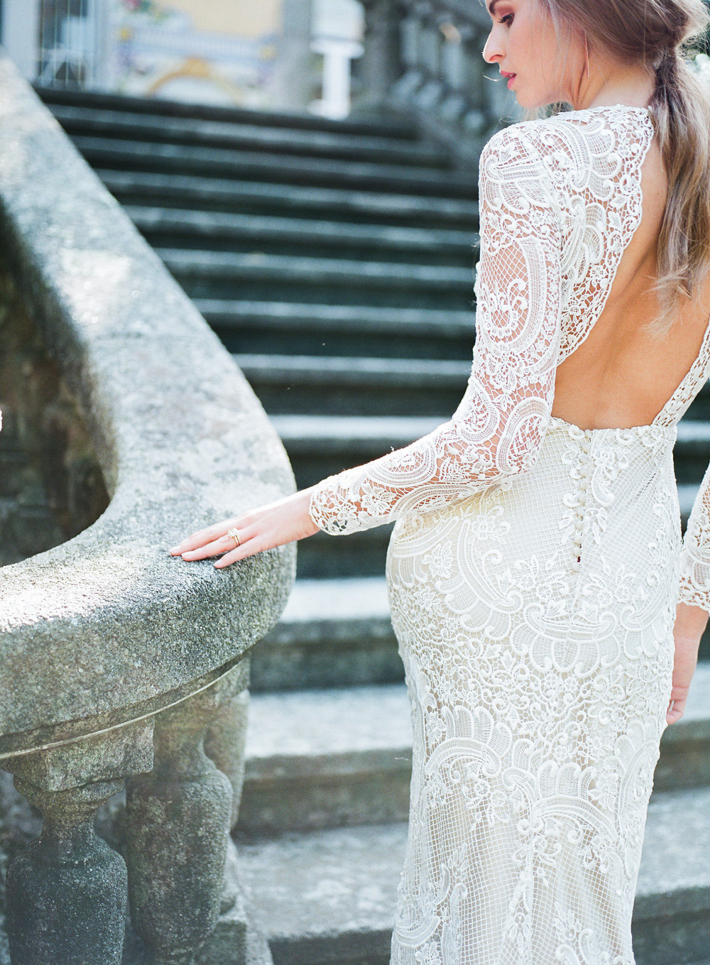 Imagem capa - Spring Bridal Style Editorial por Bárbara Brandão