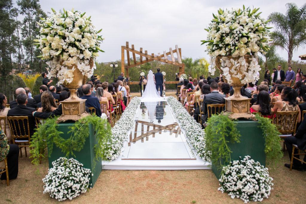 Imagem capa - Dicas para um casamento durante o dia por João Paulo alves de andrade