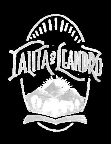 Logotipo de Talita Ellen e Leandro Tollo