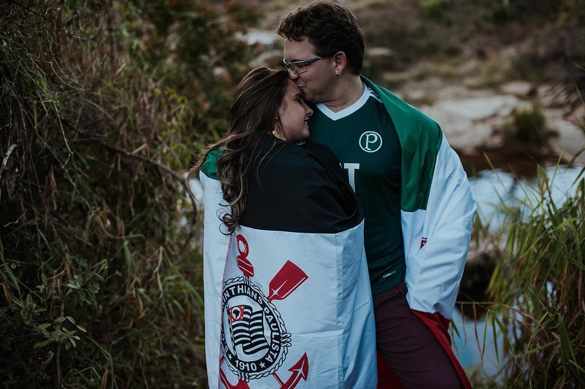 Imagem capa - Janaína e Andre |PréWedding| por Talita Ellen e Leandro Tollo