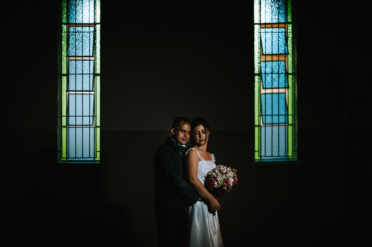 Imagem capa - Casamento | Rosilene e Mauro por Talita Ellen e Leandro Tollo