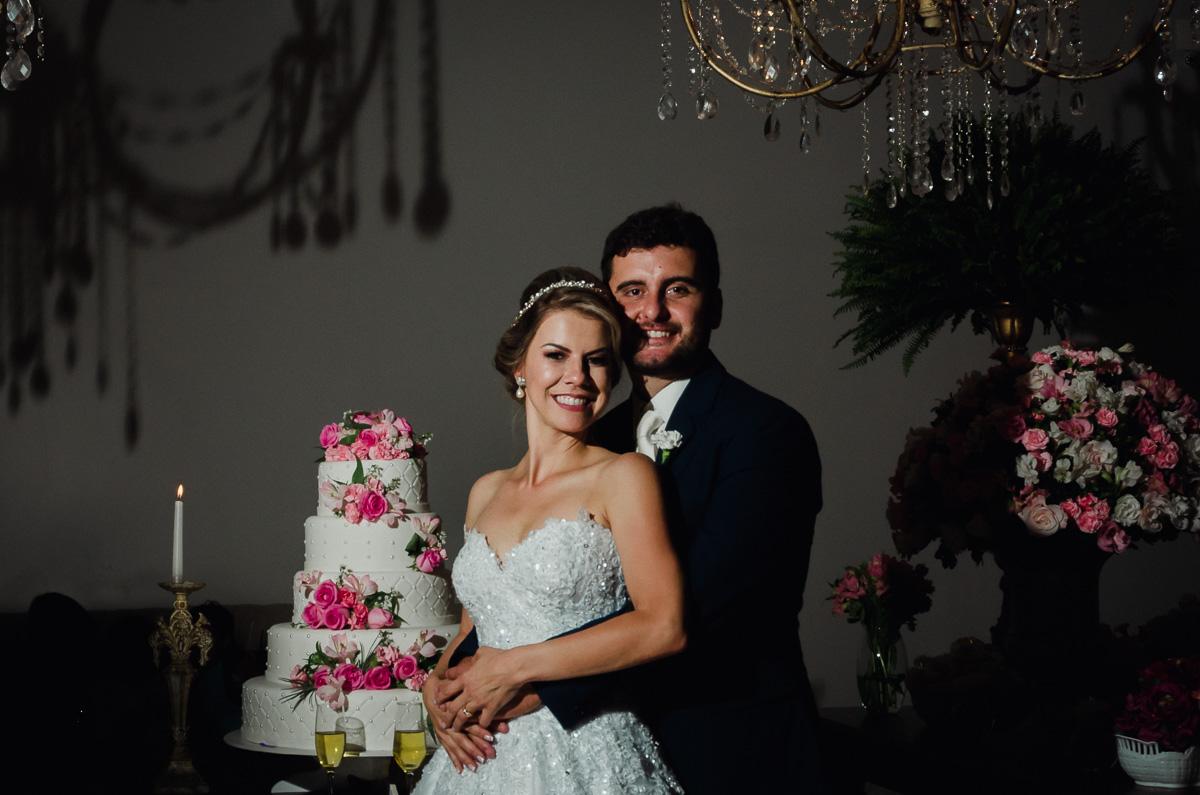 Imagem capa - Casamento | Paty e Michel por Talita Ellen e Leandro Tollo