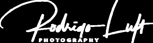 Logotipo de Rodrigo Luft