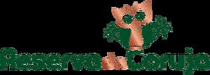 Logotipo de Reserva da Coruja