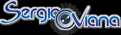 Logotipo de studio sergio viana