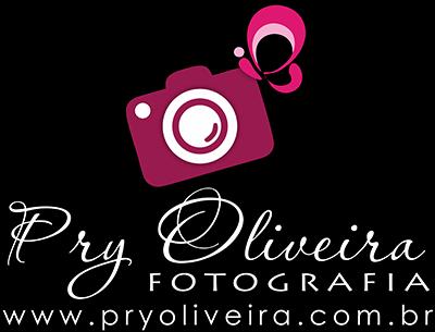 Logotipo de Pry Oliveira